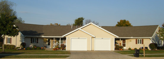 Rolling Meadows Homes